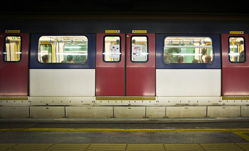 MTR (U-Bahn)