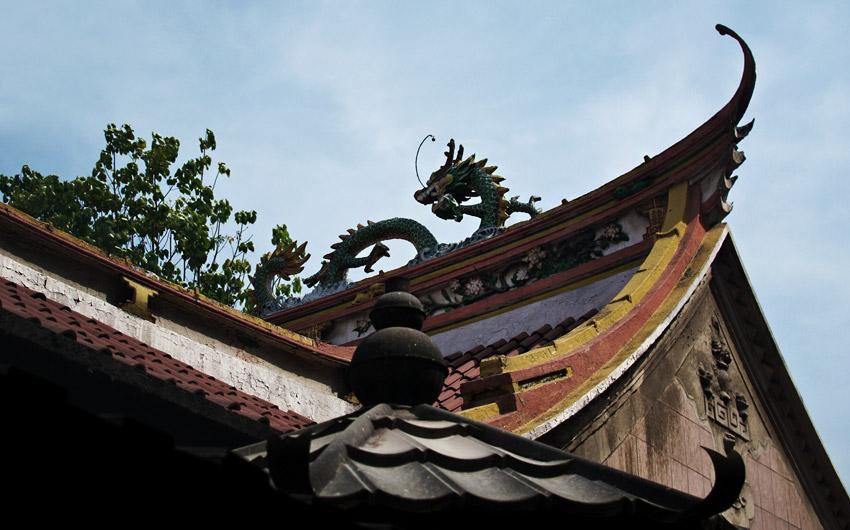 Chinatown Jakarta