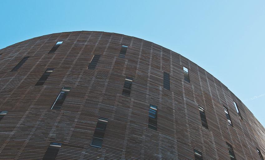 Noch mehr Architektur :)