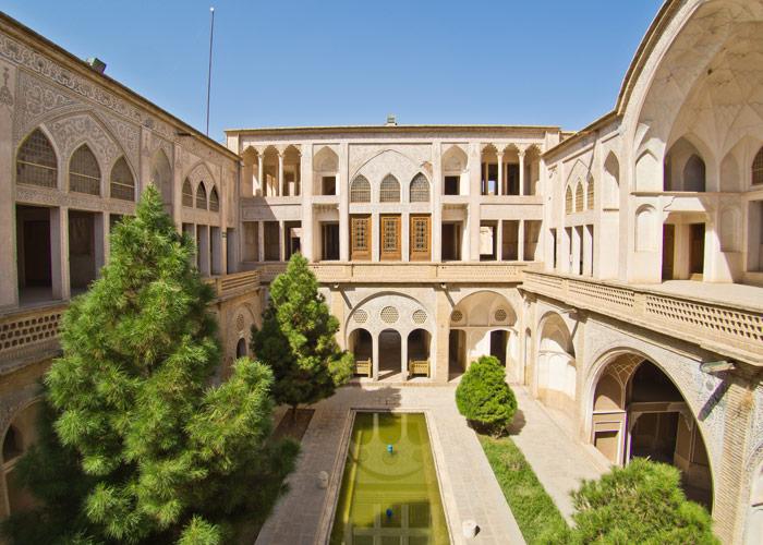 Abbāsi House