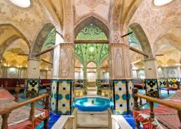 Sultan Amir Ahmad Bathhouse