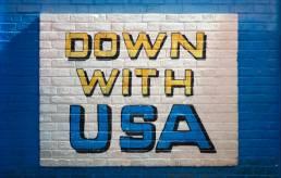 Ehemalige US-Botschaft
