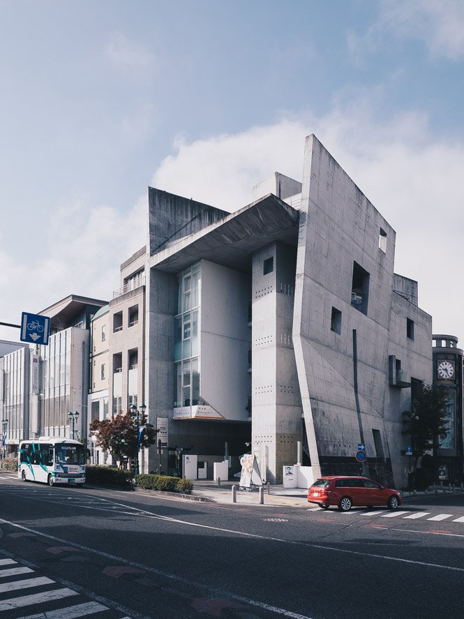 Matsumoto Architektur