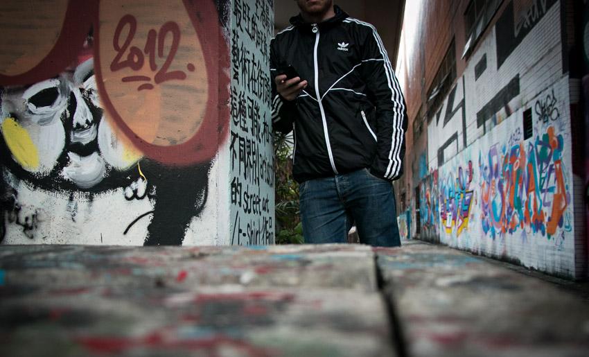 Graffiti / Streetart