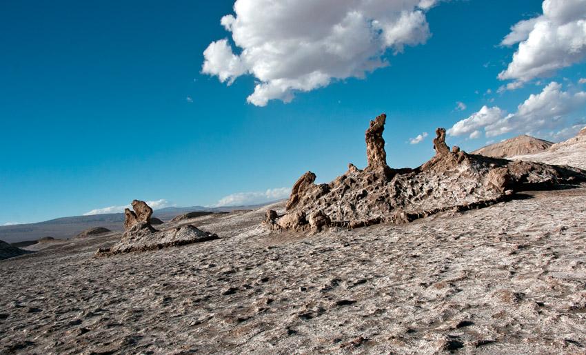 Atacamawüste
