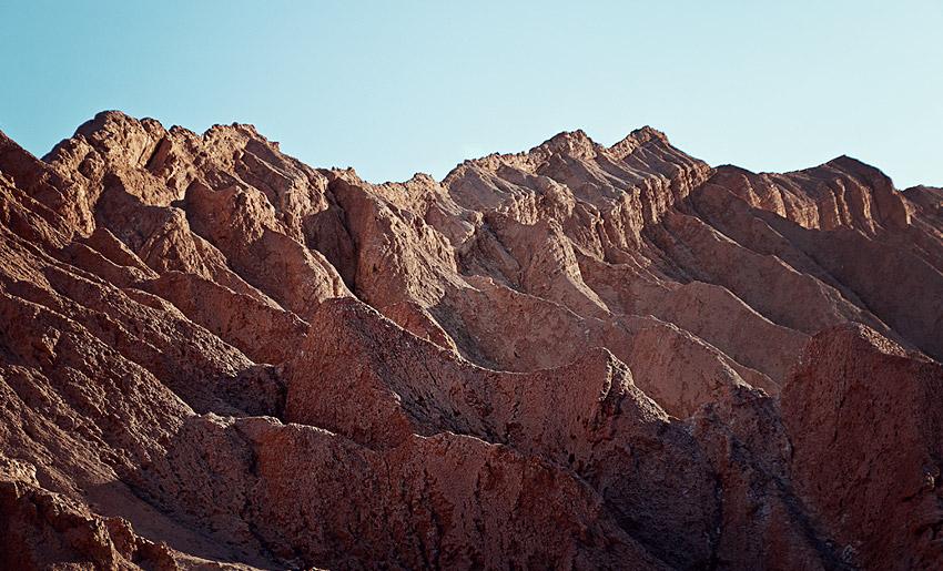 Valle de la Luna / Valle de la Muerte